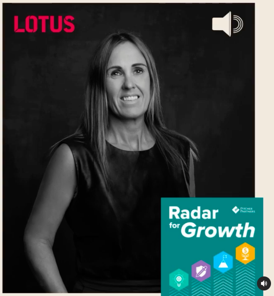 Radar for Growth Podcast